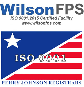 ISO 9001 Certified Facility Wilson Company Fluid Power Solutions