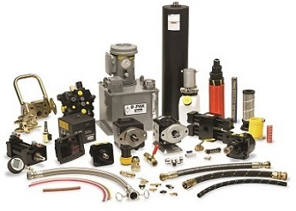 Hydraulic Motors and Pumps