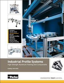 Parker Industrial Profile Systems