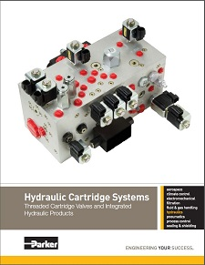 Parker Integrated Hydraulics