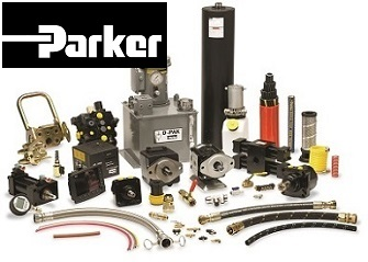 Parker Hydraulics