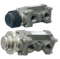 Versa Stainless Steel Valve - BSI Series