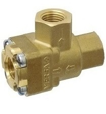 Brass Shuttle Valves - SV