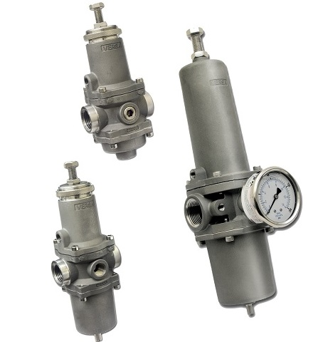 Filter Regulators - ARFA