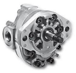Fixed Displacement Gear Pump - Series H