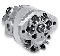 Fixed Displacement Gear Pump - Series HD