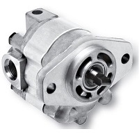 Fixed Displacement Gear Pump - Series D