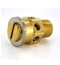 Bleed Control Valves - BC Series