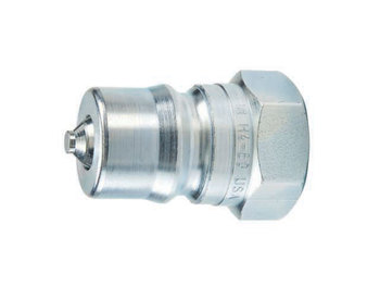 SSH6-63W 60 Series Nipple - Female Pipe