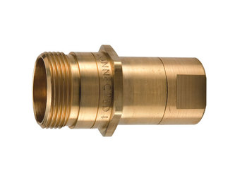 6115-16 6100 Series Nipple - Female Pipe