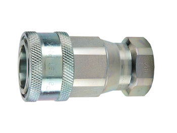 6608-16-16 6600 Series Coupler - Female SAE