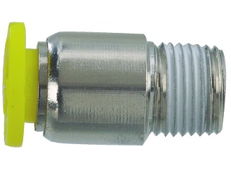 PQ-CC12W-PKG Push-Quick Fitting - PQ-CC Series