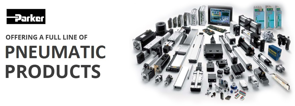 parker pneumatic products wilson company online