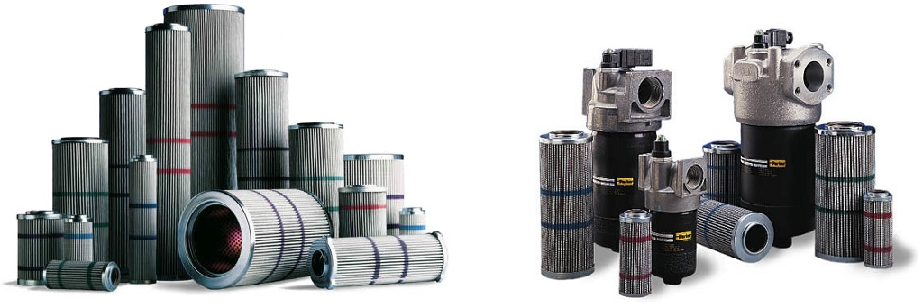 Filters Filtrations