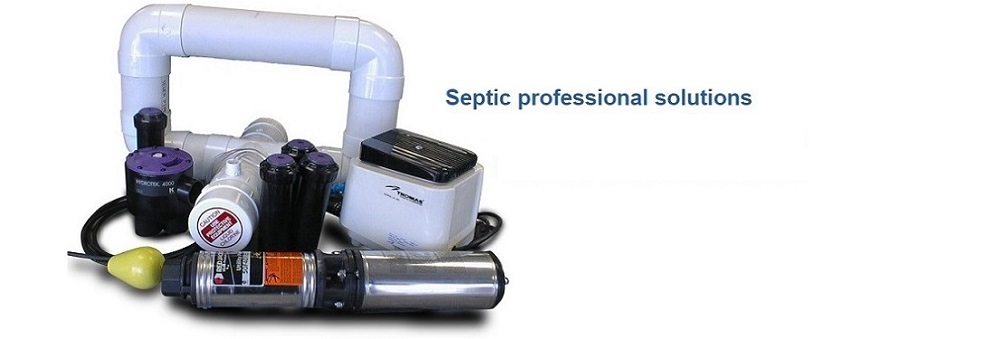 Septic Aerobic Source Solution