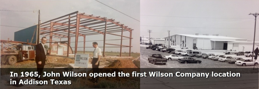 About Wilson Company
