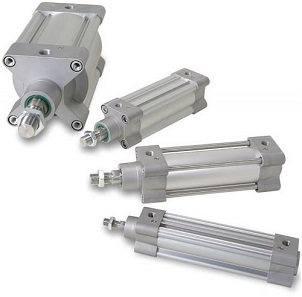 Parker P1F Cylinders