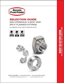 Anchor Fluid Power Catalog