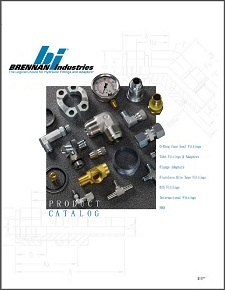 Brennan Industries Catalog