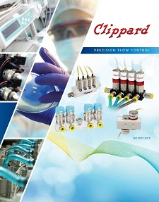 Clippard Miniature Pneumatic Products & Solutions