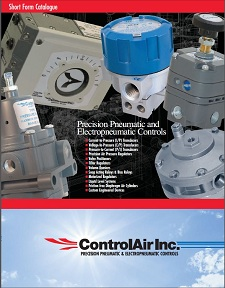 Control Air Full Catalog
