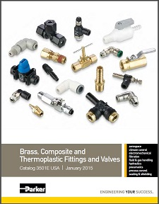 Water & Beverage Fittings and Valves