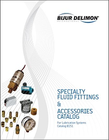 Bijur Delimon Internat'l Catalog