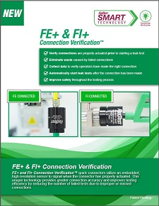 FasTest FE & FI Connection Brochure