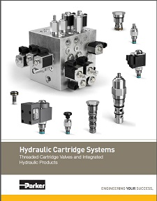 Parker Hydraulic Cartidge System