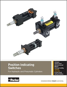 Position Indicating Switches