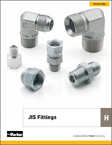 JIS Fittings