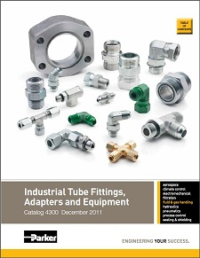 Parker Tube Fitting Division