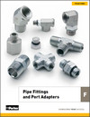 Pipe Fittings and Adapters