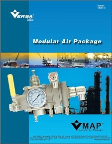 Versa Modular Air Package