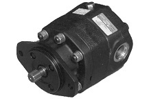 High Speed Hydraulic Motors