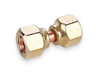 Swivel Nut Valve Connector 14FSV