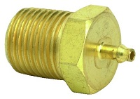 "1/16"" Barb to Male NPT - C2 Series"