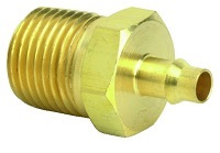 "1/8"" Barb to Male NPT - C4 Series"