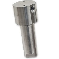 High Pressure Stainless Steel Filter - AFHA