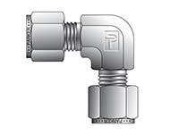 CPI Inch Tube Union Elbow - EBZ