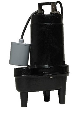 Rotary Pump - Champion Pump 1/2 HP