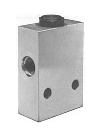 CSP103 Pilot Operated Check Valve