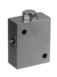 CSPH081 Pilot Operated Check Valve