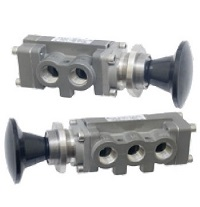 Versa Stainless Steel Valve - CZI Series