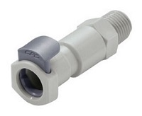 In-Line Pipe Thread Body - EFC12 Series