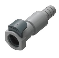 In-Line Hose Barb - EFC12 Series