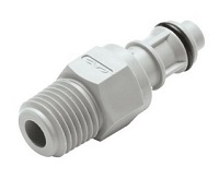 In-Line Pipe Thread - EFC12 Series