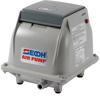 Secoh Septic Air Pump