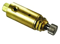 Adjustable Pressure Regulator #10-32 Port