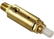 "Plunger-Type Pressure Regulator 1/8"" NPT"
